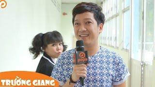 Nghệ Sỹ Nói Về Trường Giang - Nghệ sỹ Hoài Linh, Chí Tài, Trấn Thành, Việt Hương ...