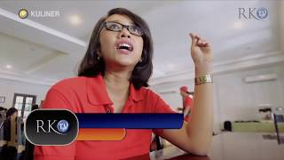 Nasi Pondokan: Makan Nasi Sensasi Mondok, Yuk...