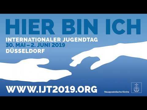 Internationaler Jugendtag 2019: Jetzt Programmbeiträge einreichen
