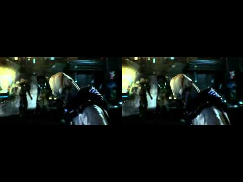 Prey 2 trailer in 3D