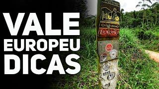 Bikers Rio Pardo | Vídeos | Dicas de quanto custa e como fazer o Vale Europeu de Bike