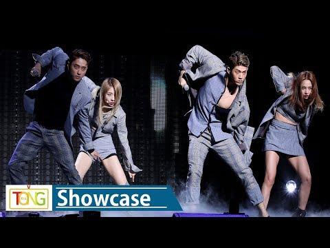 KARD(카드) 'You In Me' Showcase Stage (쇼케이스, 비엠, 제이셉, 전소민, 전지우)
