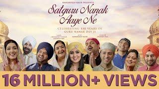 Satguru Nanak Aaye Ne – Harshdeep Kaur Ft Various