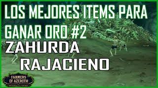 Los mejores items para Ganar Mucho Oro: Zahurda Rajacieno | World of Warcraft
