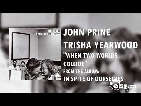 When Two Worlds Collide (feat. Trisha Yearwood)