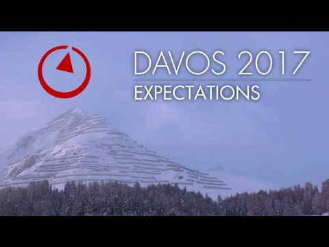Davos 2017: Expectations