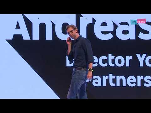 dmexco:video // YouTube on Stage