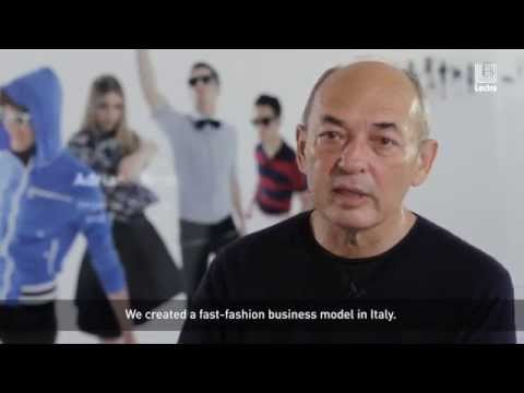 Lectra Fashion PLM® - Imperial customer story