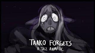 TAZ animatic: taako forgets