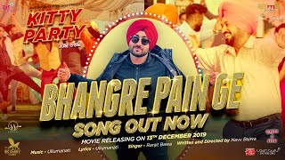 Bhangre Pain Ge – Ranjit Bawa – Kitty Party Video HD