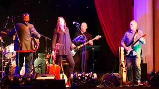 Thea Gilmore Band live in Nantwich