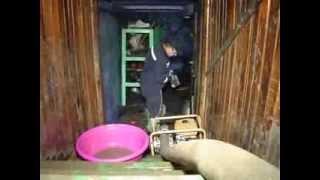 На Одещині прорвало земляну дамбу: евакуйовано півтисячі людей