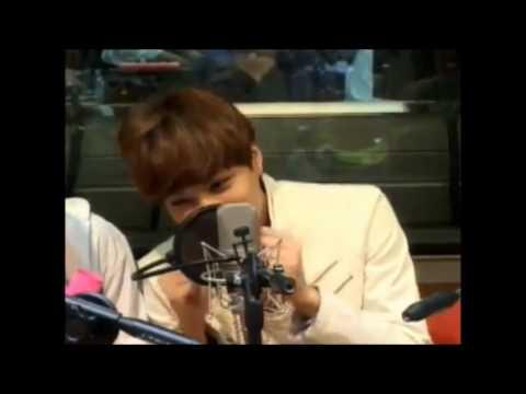 EXO Kai Laugh Compilation (+aegyo&violence)