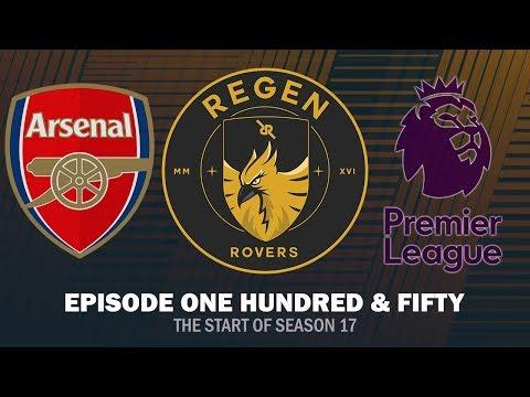 Regen Rovers | Episode 150 - The Start of Season 17 | Football Manager 2019