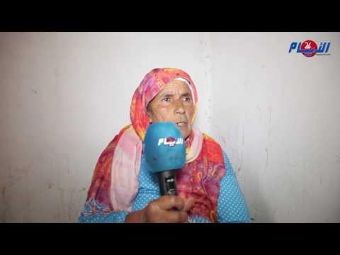 والدة المختل الذي هاجم إمام حسان تروي حقيقة مرض ابنها