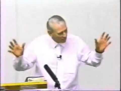The Power of Prayer Keith Daniel