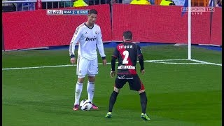 Cristiano Ronaldo Top 30 Mind-blowing Skill Moves