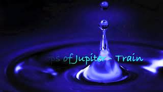 Drops Of Jupiter lyrics - Train