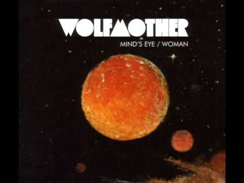 Woman-Wolfmother EP (With Lyrics)