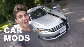 Cheap DIY Car Mods That Make A HUGE DIFFERENCE!