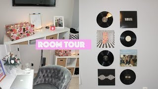 MY AESTHETIC NEW ROOM (TOUR)