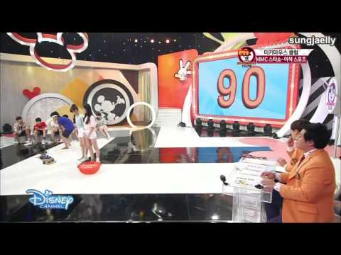 [ENG SUB] 150806 Mickey Mouse Club Minhyuk Cut Part (2/2)