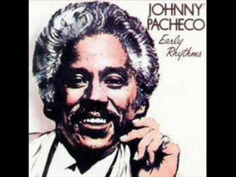 JOHNNY PACHECO-AGUA DE CLAVELITO.
