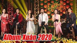 Xuân Collection - MMG Mừng Xuân Canh Tý 2020