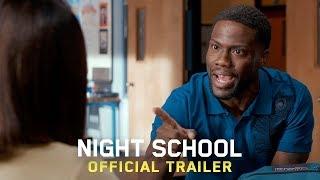 Night School - Official Trailer #3 (HD)