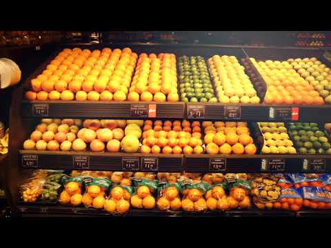 Harmons Neighborhood Grocer opened it's 18th location, Harmons Holladay Market on February 21, 2018.