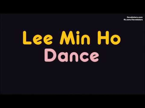 THE CUTEST MOMENTS OF LEE MIN HO