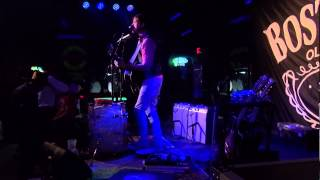 Lincoln Durham - Mud Puddles