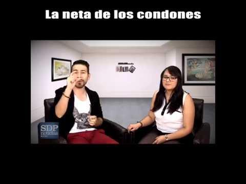 La neta de los condones