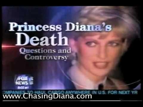 Part 1/9 - Fox News: Princess Diana's Death & Controversy ...