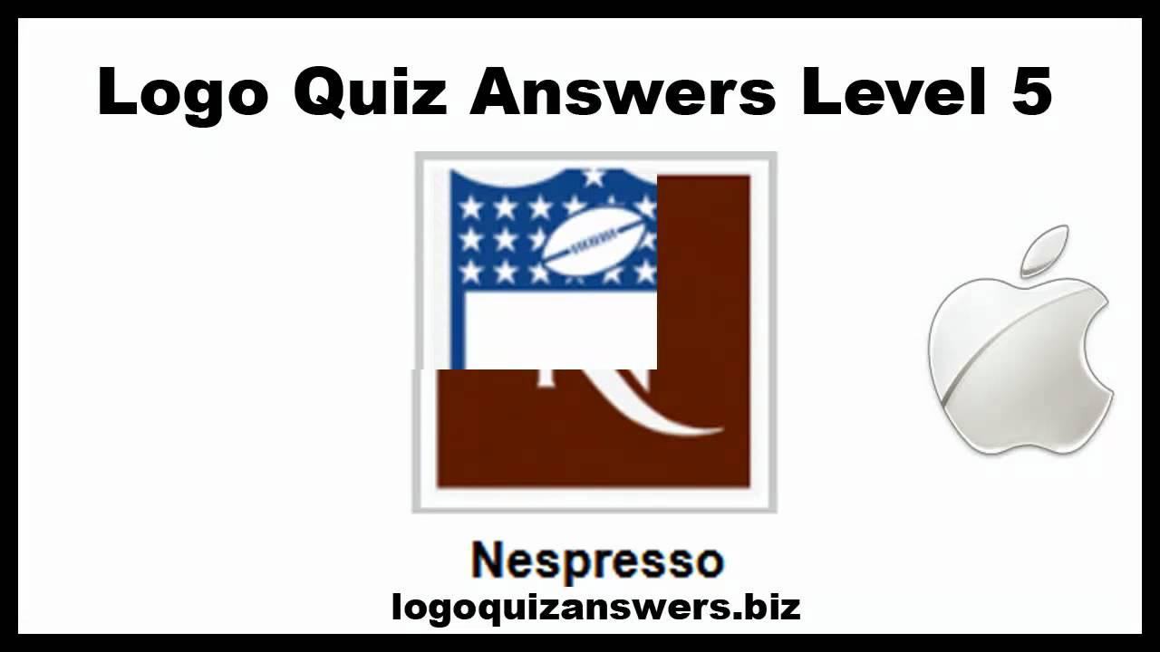 Logo Quiz Answers Level 5 - YouTube