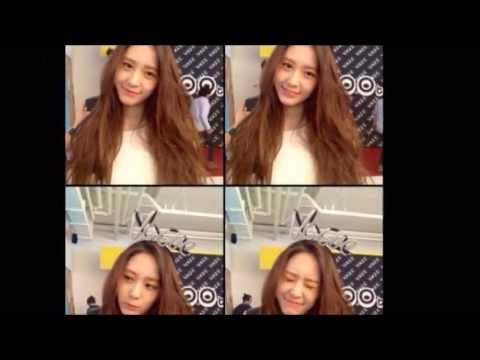 f(x) Krystal and her admirers♥ PART II +Couple moments
