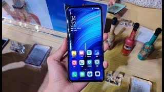 Nubia Z20 Hands on - full review !!