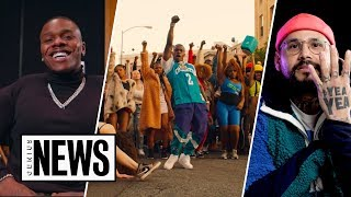 How Reel Goats Became DaBaby's Secret Weapon   Genius News