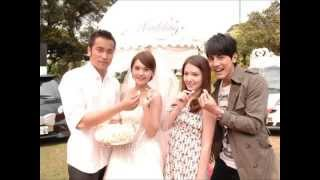 Rainie Yang's Dramas 2012-2005