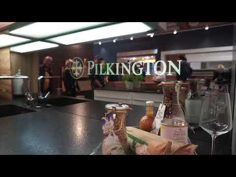Pilkington MirroView™ at Bauen+Wohnen in Salzburg
