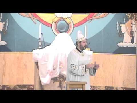 The Holy Liturgy & Evangelism
