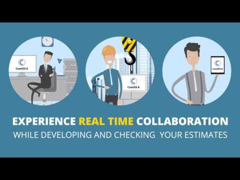 Estimating Software - The Best Cost Estimating Software - Nomitech CostOS 6