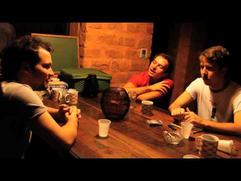 Baixar Tereza (Banda) - Making Of