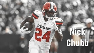 Nick Chubb is underrated in Cleveland (NFL Breakdowns Ep 121)