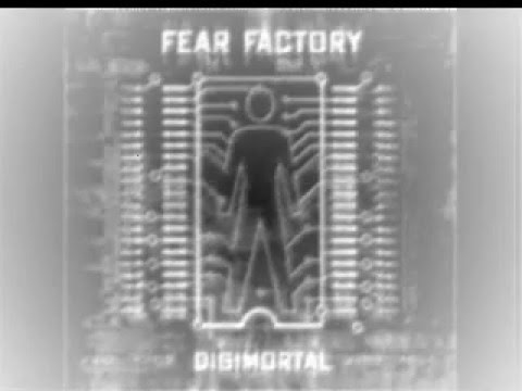 fear factory -hurt conveyor