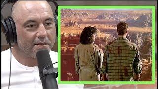 "Joe Rogan Asks Philosopher Nick Bostrum ""Will We Ever Colonize Mars?"""