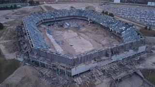 AMAZING Abandoned Stadiums
