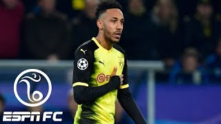 Aubameyang to Arsenal? Emre Can to Juventus? Here's what the Rumour Rater says | ESPN FC