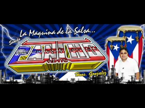 Sonido Pancho 2013 - Hoy Voy A Tomar -  Orquesta Union    Salsa