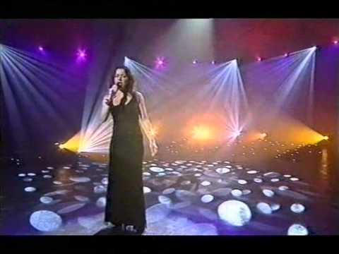 Tina Arena - The Voice